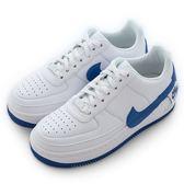 Nike 耐吉 W AF1 JESTER XX  經典復古鞋 AO1220104 女 舒適 運動 休閒 新款 流行 經典
