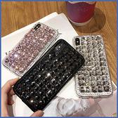 SONY Xperia5 II Xperia1 Xperia10 Xperia10+ XZ3 XA2 Ultra XZ2 L3 魚鱗水晶 手機殼 水鑽殼 訂製