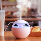 加濕器小家用靜音臥室小型迷你USB孕婦禮物辦公室補水空氣凈化 时尚潮流