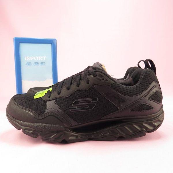 【iSport愛運動】Skechers PRO RESISTANCE RUNAWAY 健走鞋 999124BBK 男款