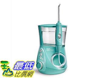 [美國直購] Waterpik WP-676 綠 專業家用洗牙器 沖牙機 Aquarius Professional Water Flosser Designer