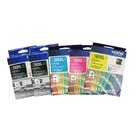 【二黑三彩】BROTHER LC569XL+LC565XL 原廠墨水匣盒裝 適用於MFC-J3520 MFC-J3720