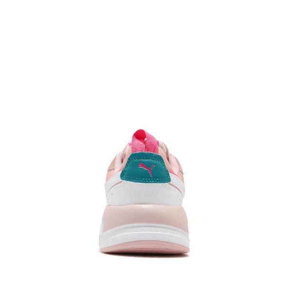 Puma 休閒鞋 X-Ray Game 粉紅 白 女鞋 復古慢跑鞋 老爹鞋 運動鞋 【ACS】 37284907