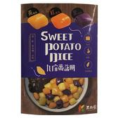 瓜瓜園九份蕃薯圓300g