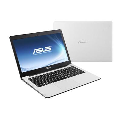 ASUS L402WA-0112AE26110 14吋筆電 天使白 送滑鼠+鼠墊+保護套