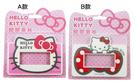 【卡漫城】 Hello Kitty 三孔 開關蓋板 剩A款 ㊣版 按鈕 按鍵 開關 裝飾板 台灣製 凱蒂貓 三麗鷗