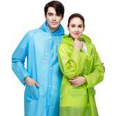 非一次性雨衣加厚透明人戶外雨披男女長款