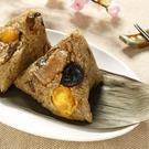 精選優質CAS合格五花肉和新鮮現打的鹹蛋黃,加上用紅蔥頭、蝦米、香菇絲炒製油飯,口感香,清鮮而不膩。