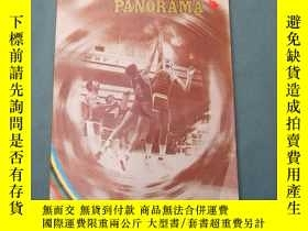 二手書博民逛書店OLYMPIC罕見PANORAMA【奧運全景】1985年第一期Y