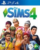 PS4 模擬市民 4(美版代購)