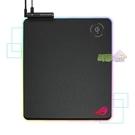 華碩 ROG BALTEUS Qi 硬質 RGB 電競 鼠墊 滑鼠墊