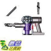 [整新品促銷到10月20] DYSON DC58無線吸塵器 V6 Trigger 同台灣 DC61 [迷你電動吸頭選購]
