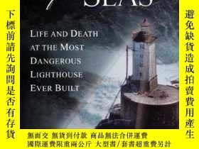 二手書博民逛書店Sentinel罕見of the Seas: Life and Death at the Most Dangero