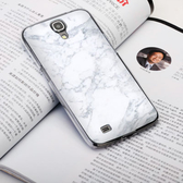 [n075t 硬殼] 三星 Samsung Galaxy J N075T 手機殼 外殼 雪花大理石