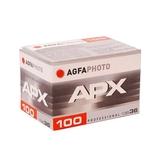 *兆華國際* AGFA 愛克發 APX 100 黑白負片 135專用 底片 HOLGA LOMO 含稅價