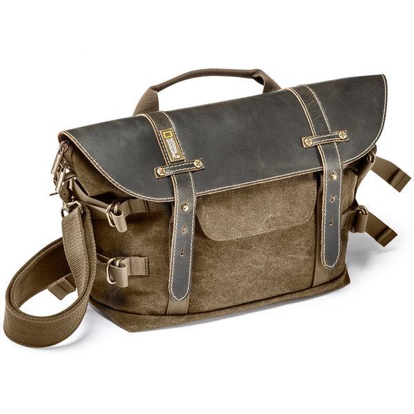◎相機專家◎ National Geographic 國家地理 NG A2140 白金版中型側背包 正成公司貨