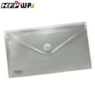 【客製化】 HFPWP B6魔鬼粘文件袋 加燙金 G905-BR