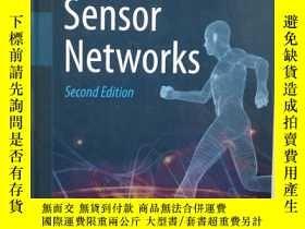 二手書博民逛書店BODY罕見SENSOR NETWORKS (SECOND ED