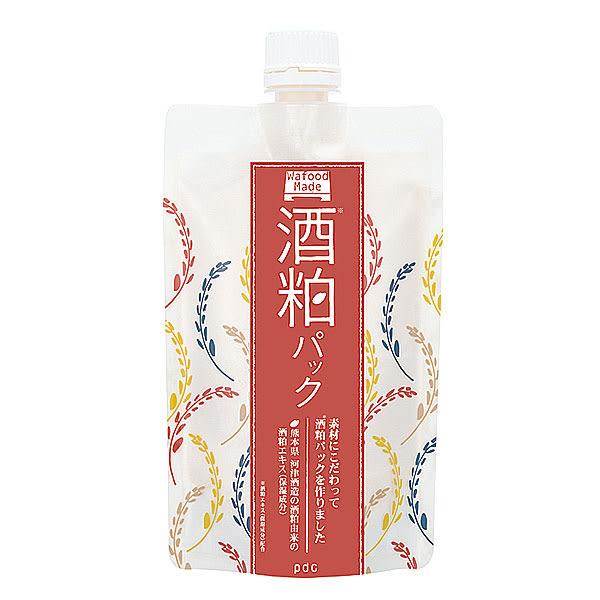 Wafood Made酒粕面膜 170g【ideas創意好生活】