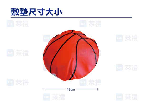 R&R 籃球冷熱敷墊