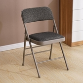 折疊椅辦公會議椅電腦椅培訓椅靠背椅學習家用椅子