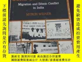 二手書博民逛書店sons罕見of the soil:migration and