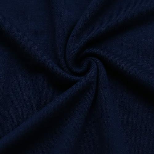 MIUSTAR 正韓‧V領單側開衩彈力棉質洋裝(共2色)【NF1415GW】預購