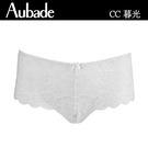Aubade-暮光S-L待嫁蕾絲平口褲(...
