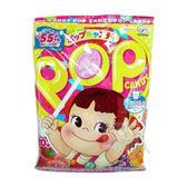 Peko 不二家 棒棒糖(21支入)【小三美日】