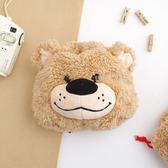梨花熊束口包 化妝包 相機包 Suzy s zoo 束口袋 聖誕禮物《SV7867》快樂生活網