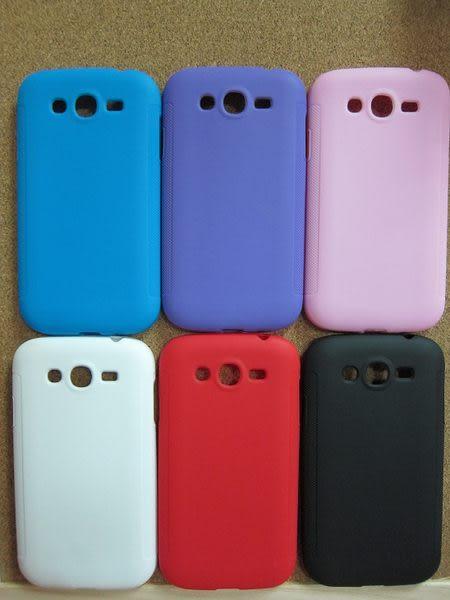 【強尼3c】Samsung Grand Duos I9082三星雙卡機 磨砂果凍套 保護殼 矽膠套 外殼