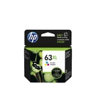HP NO.63XL 彩 原廠盒裝墨水匣 適用1110 2130 3630 3830 5220等機型