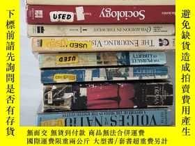 二手書博民逛書店罕見國外美國原版人文類教材Y216578 美國 USED 出版2