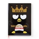 【震撼精品百貨】2021年曆~Bad Badtz-maru_酷企鵝~三麗鷗~記事手帳/年曆/行事曆/日誌/桌曆*57323