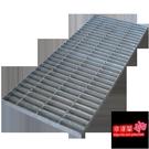 水溝蓋 熱鍍鋅下水道不銹鋼井蓋方形鋼格柵...