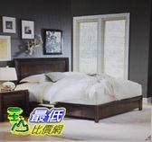 [COSCO代購] W117565 Modus 標準雙人床架