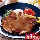 【富統食品】烤肉趣 - 黑胡椒帶骨肉排 ...