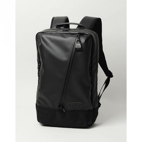 MSPC(master-piece) SLICK No.55554-BLACK [超強防潑水機能後背包-黑色]