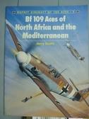 【書寶二手書T8/原文書_PLR】Bf 109 Aces of North Africa and the Mediter