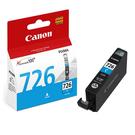 CLI-726C CANON 原廠藍色墨水匣 適用 MG5270/MG6170/IP4870/MX886