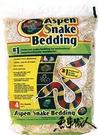 ZOO-MED 美國【白楊墊屑 (適用40公升)】打造爬蟲新生活空間、兩棲,蛇、蜥蜴、陸龜適用 魚事職人