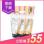 克潮靈 香水環保除濕桶(小蒼蘭&英國梨)補充包(3包入)【小三美日】原價$79