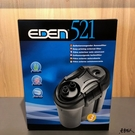 EDEN伊登 外置圓桶過濾器【521】800L/H  3尺缸可用 水草 圓筒 超靜音 吸力強 魚缸過濾 魚事職人