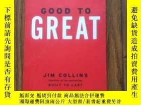 二手書博民逛書店Good罕見To GreatY225930 Jim Collin