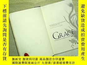 二手書博民逛書店GRACE罕見AN AMERICAN WOMAN IN CHIN