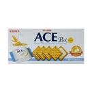 優龍ACE五穀牛奶夾心餅乾*1盒 (2020新版)【合迷雅好物超級商城】 -02