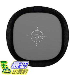 [106美國直購] 聚焦板 Lightdow LD-FB131 12x12 Inch (30x30cm) White Balance 18% Gray Reference