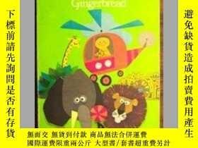 二手書博民逛書店B000HYK8SS罕見Helicopters and Gingerbread (Reading 360, Lev