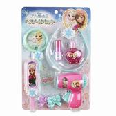 《 Disney 迪士尼 》冰雪奇緣梳妝組(新)╭★ JOYBUS玩具百貨