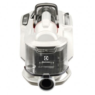 Electrolux伊萊克斯靜音旋風式集塵盒吸塵器ZSP4304PP 安靜清潔 高效